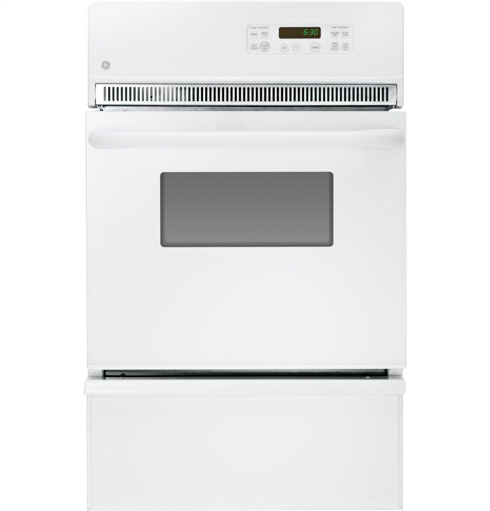 "GE(R) 24"" Built-In Gas Oven