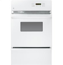 """GE® 24"""" Built-In Gas Oven - CLEARANCE ITEM"""