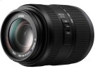 LUMIX G Vario Lens, 45-200mm, F4.0-5.6 ASPH., Micro Four Thirds, MEGA Optical I.S. - H-FS045200 Product Image