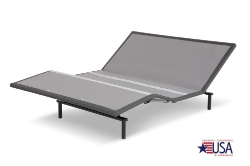 Pro-Motion 2.0 Adjustable Bed Base Queen