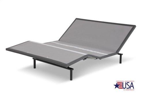 Pro-Motion 2.0 Adjustable Bed Base Split King