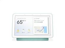 Google Home Hub Aqua