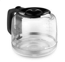 14-Cup Glass Carafe for Model KCM1402 - Other