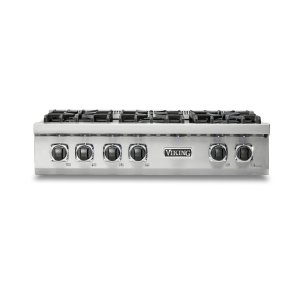 "Viking36"" 5 Series Gas Rangetop - VRT Viking 5 Series"