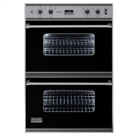 """Black 36"""" Double Electric Oven - VEDO (36"""" Double Electric Oven)"""