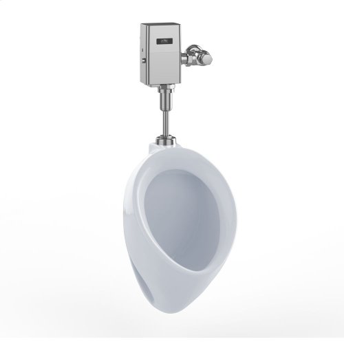 Commercial Washout High Efficiency Urinal, 0.5 GPF - ADA (Reclaimed Water Option) - Cotton