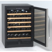 50 Bottle Wine Chiller