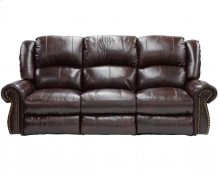 Pwr Rec Sofa w/DDTble