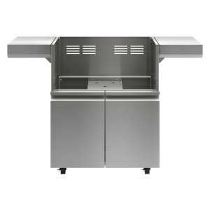 "Wolf30"" Outdoor Grill Cart"