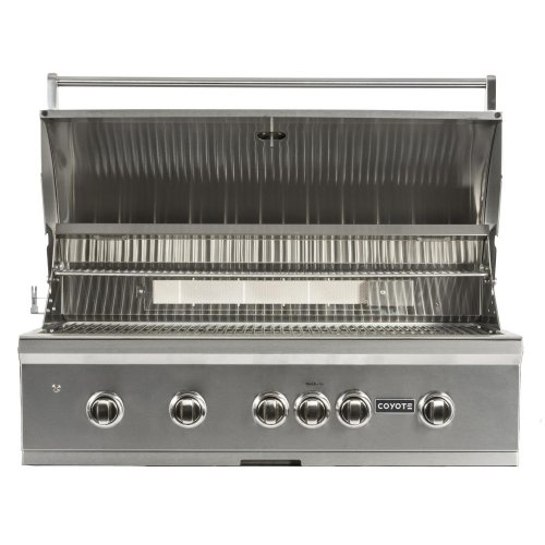 """42"""" S-Series Grill"""