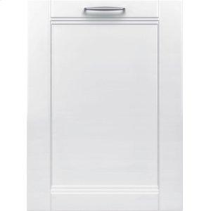 "BoschBenchmark(R) 24"" Panel Ready Dishwasher Benchmark Series SHV88PW53N"