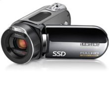 HMX-H106 64GB SSD Full HD Camcorder