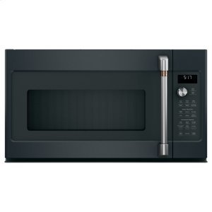 GE1.7 Cu. Ft. Convection Over-the-Range Microwave Oven