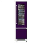 "Hestan24"" Wine Refrigerator - KRW Series - Lush"