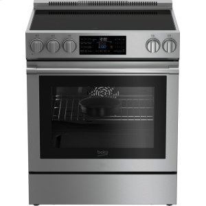 "Beko30"" Slide-In Electric Range"