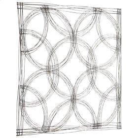 Sm.Kaleidoscope Wl Decor