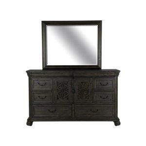 Magnussen HomeLandscape Mirror