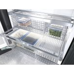 F 2901 Vi - Mastercool(tm) Freezer For High-End Design And Technology On A Large Scale.