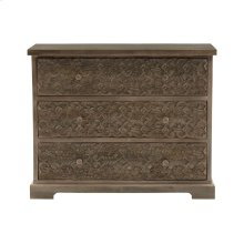 Gabby Accent Chest