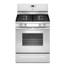 5.0 Cu. Ft. Freestanding Gas Range with AccuBake® Temperature Management System