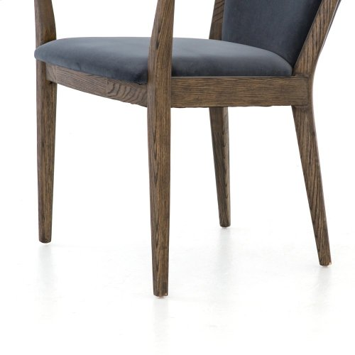 Delford Dining Arm Chair