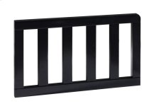 Toddler Guardrail (0080) - Black (001)