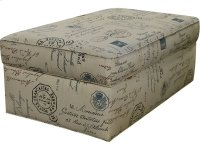 June Ottoman 2A00-81 Product Image