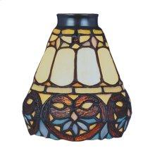 Mix-N-Match 1-Light Glass Only-975082