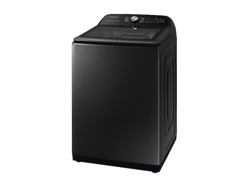 WA5400 5.0 cu. ft. Top Load Washer with Super Speed