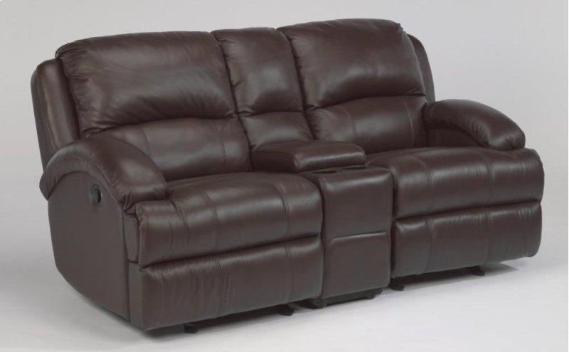 Groovy 1242604 In By Flexsteel In Payson Az Fast Lane Leather Uwap Interior Chair Design Uwaporg