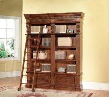2pc Museum Bookcase Set (9030 & 9031)