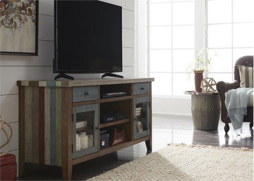 60 Inch TV Console