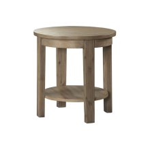 7041 End Table