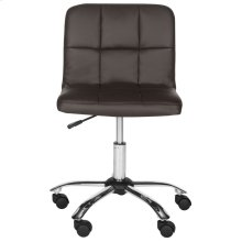 Brunner Desk Chair - Brown