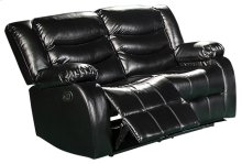 "Gramercy Leather Reclining Loveseat - 61""L x 38.5""D x 39""H"