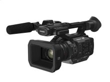 4K 60p/50p/25p/24p Ultra HD Professional Camcorder with 20X LEICA DICOMAR Lens - HC-X1