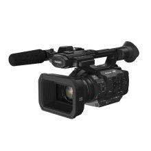 4K 60p/50p/25p/24p Ultra HD Professional Camcorder with 20X LEICA DICOMAR Lens - HC-X1