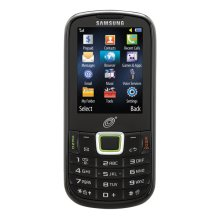 Samsung S425G (TracFone) QWERTY Cell Phone