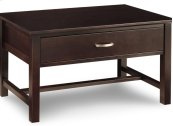 Brooklyn 1 Drawer Condo Coffee Table
