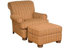 Monica Chair, Monica Ottoman