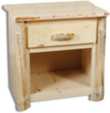 RRP528 1 Dr Nightstand