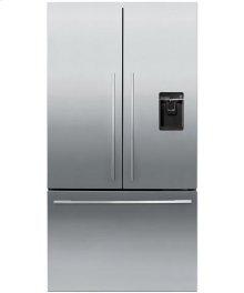ActiveSmart™ Fridge - 900mm French Door with Ice & Water 614L