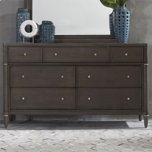 Liberty Furniture Industries7 Drawer Dresser