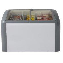 Commercial Convertible Chest Freezer