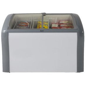 AvantiCommercial Convertible Chest Freezer