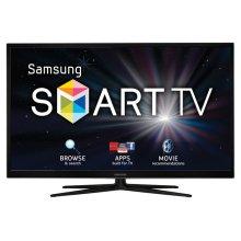 "NEW 60"" Class (59.9"" Diag.) Plasma 6500 Series Smart TV"