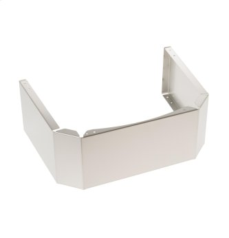 """Monogram(R) 6"""" Stackable Duct Cover"""