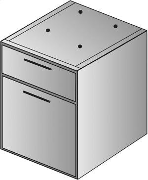 """Napa Box/file Hanging Pedestal, 18""""d"""