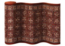 Pazyrk - Antique Red 0408/0001A