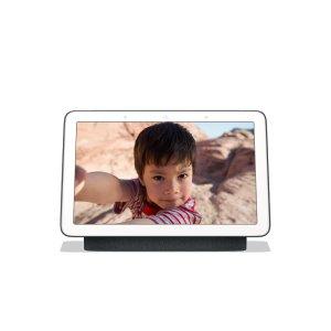 Google Nest Hub (Charcoal) - CHARCOAL